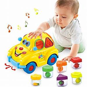 Spielzeug Für Baby 8 Monate : geschenk f r 8 monate altes baby kaufratgeber top 10 ~ Watch28wear.com Haus und Dekorationen