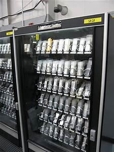 NASA Rethinks the Average Vending Machine | Quench Vending