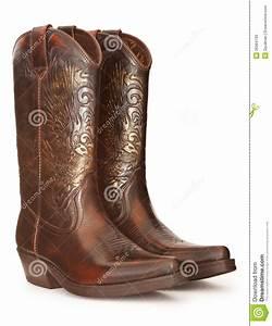 Cowboy Boots Stock Photos - Image: 26984793
