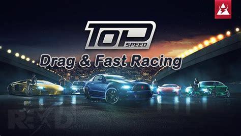 Drag & Fast Racing 1.25.1 Apk + Mod + Data