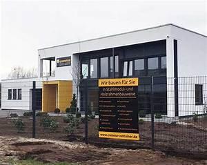 Containerhaus In Deutschland : containerhaus eine echte alternative zum normalen bauen ~ Michelbontemps.com Haus und Dekorationen