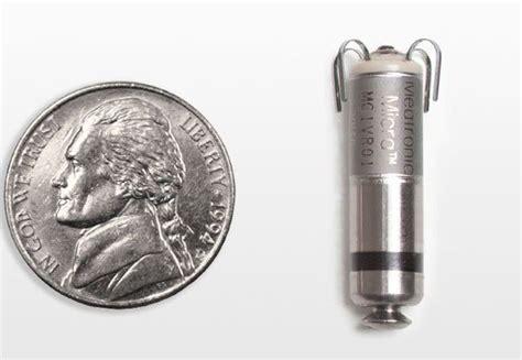 Les nouveaux pacemaker : place aux stimulateurs sans sonde