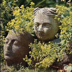 Skulpturen Für Garten : skurrile landschaft design ideen eigenartige garten gestaltung ~ Watch28wear.com Haus und Dekorationen