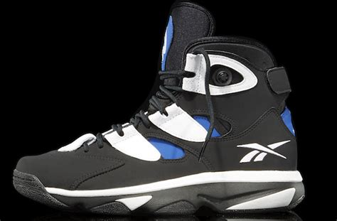 Top 10 Reebok Shaq Attaq Colorways Kicksonfire Com Reebok Shaq Attaq Iv 4 Release Info