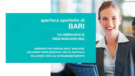 Orari Banca Popolare Di Bari by Azioni Della Banca Popolare Di Bari A Rischio