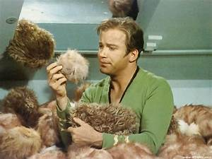 Darkness Chart How Many Tribbles Will Fit Into Your House Universe Today