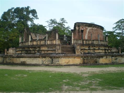 Polonnaruwa Historical Facts Pictures The History Hub