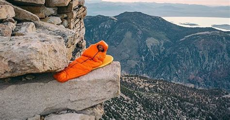 instagram account points  illogical camping photography