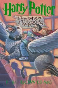 Prisoner of Azkaban US children's edition — Harry Potter ...