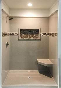 Shower, Gallery