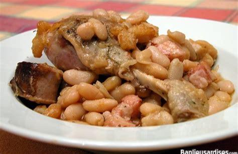 cuisiner un canard entier ma meilleure recette de cassoulet