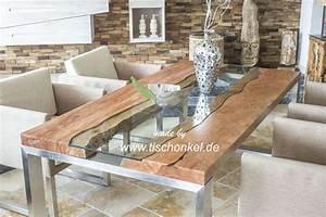 Esstisch Glas Holz Design : design esstisch der tischonkel ~ Bigdaddyawards.com Haus und Dekorationen