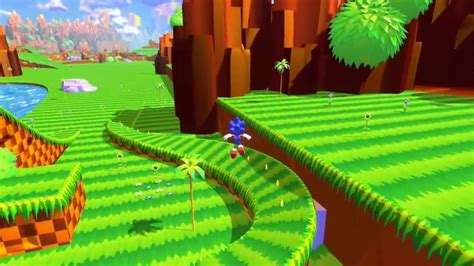 sonic fan made games fan made sonic the hedgehog game brings speed to an open