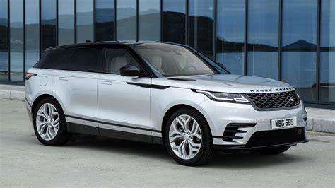Land Rover Range Rover Velar Picture 2019 range rover velar svr front high resolution picture