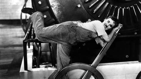 Le Mythe Charlie Chaplin