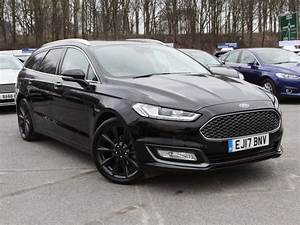 Ford Mondeo Vignale 2017 : used 2017 ford mondeo vignale mondeo estate vignale 2 0 tdci 180ps for sale in essex pistonheads ~ Dallasstarsshop.com Idées de Décoration