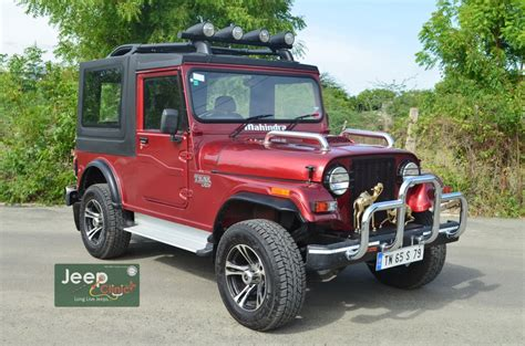 mahindra thar modified to wrangler mahindra thar customization thar interiors exteriors