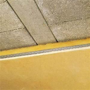 Isoler Sous Sol : isolation d 39 un plafond de sous sol en hourdis ~ Melissatoandfro.com Idées de Décoration