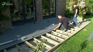 Terrasse En Composite : photos terrasse bois composite top with photos terrasse ~ Melissatoandfro.com Idées de Décoration