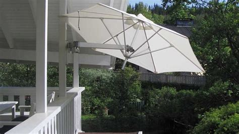 Sonnenschirm Für Den Balkon kaufberatung sonnenschirme f 252 r den balkon sonnenschirm
