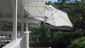 sonnenschirme fur den balkon sonnenschirm fr balkon mit With französischer balkon mit sonnenschirm terrasse test