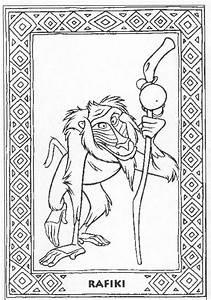 KonaBeun Zum Ausdrucken Ausmalbilder Knig Der Lwen
