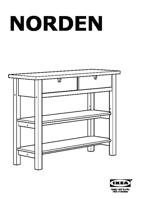 Norden Sideboard Black (ikea United Kingdom) Ikeapedia