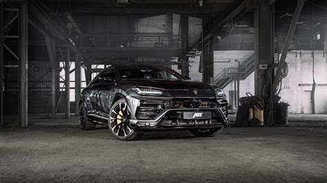 abt lamborghini urus  wallpaper hd car wallpapers