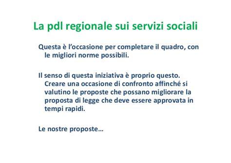 la mutuelle g駭駻ale si鑒e social proposte per la legge di riordino dei servizi sociali