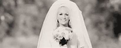 Carrie Underwood Bride Giphy Fashioned Gifs Bridal