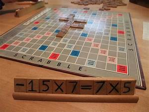 Number Scrabble - The Game (aka: Math Scrabble) - 3