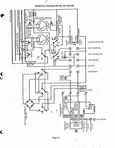 Lionel 5f Test Bench Instructions  Parts List  Wiring Diagram