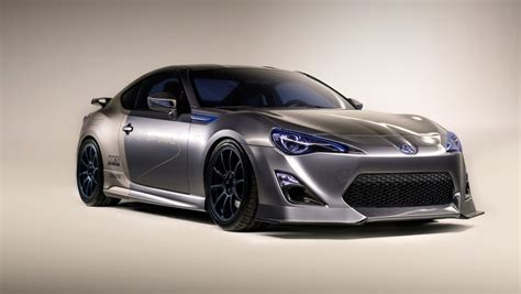 Scion Fr-s Reviews, Specs, Prices, Photos And Videos