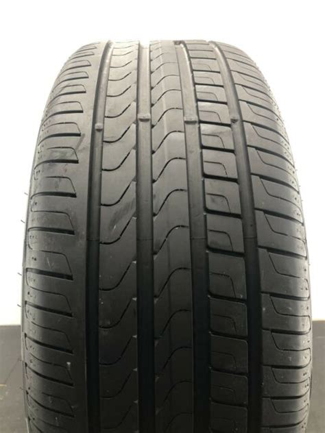 When it comes to run flat tires cost, it is important for potential buyers to understand that they are far more expensive than the conventional tires. Run Flat Used Tire P255/45R20 101W Pirelli Scorpion Verde MOE Mercedes 2554520 | eBay