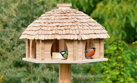 Bauanleitung Vogelhaus Holz by Vogelfutterhaus Tiere Vogelfutterhaus Vogelhaus