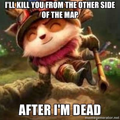 Teemo Memes - image gallery teemo meme