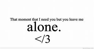 Sad heartbroken quotes on pics and wallpapers hd