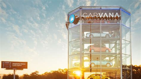A Tale Of Two Ipos Carvana And Cloudera Saw Different