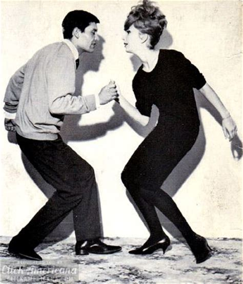 look who s doin the twist following a fad 1961 1962
