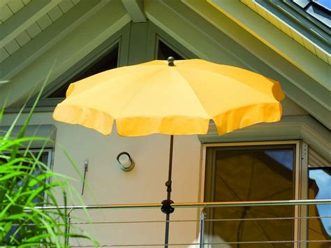 Schirm Für Balkon by Schirm Balkon Home Ideen