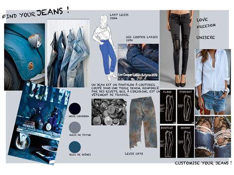 bureau de style mode planches tendances idae institut de design et d