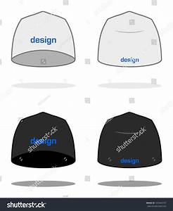 white beanie design template sample logos are easy to With beanie design template