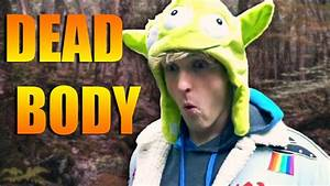 Logan Paul (Suicide Forest Controversy) - YouTube