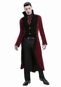 Halloween Kostüm Vampir : dreadful vampire costume for men ~ Lizthompson.info Haus und Dekorationen