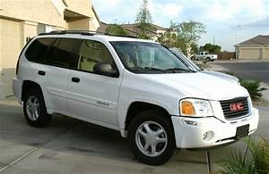 2004 Gmc Envoy - Overview
