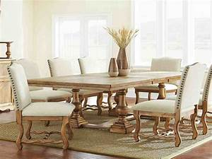 9, Piece, Dining, Room, Table, Sets