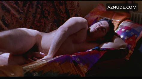 Alex Lombard  nackt