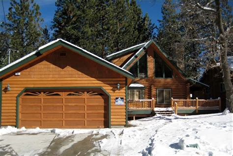 big lake cabins big cabin 3 bedroom sleeps 8 9 family rental 310