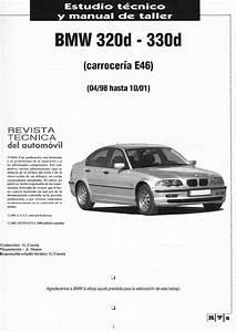 Manual De Taller Bmw E46 Diesel 320d-330d