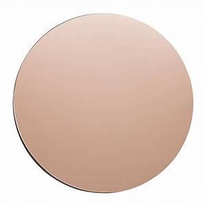 Spiegel Gold Rund : buy house doctor wall mirror round rose gold amara ~ Whattoseeinmadrid.com Haus und Dekorationen